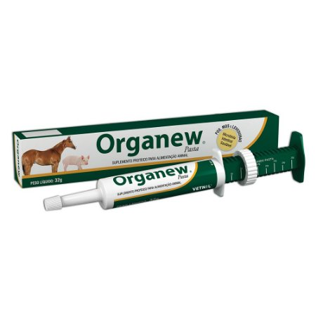 Organew Pet Pasta 32g - Vetnil