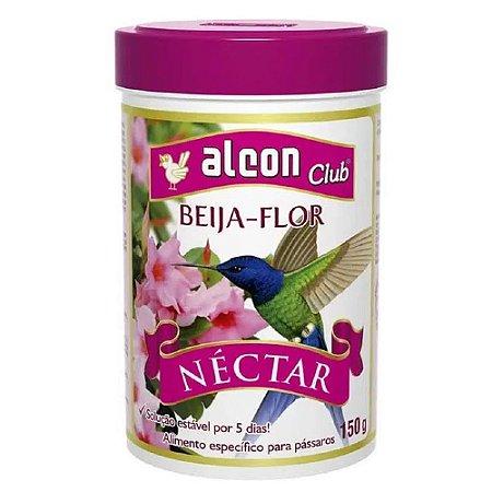 Ração Alcon Club Néctar Beija-Flor 150g