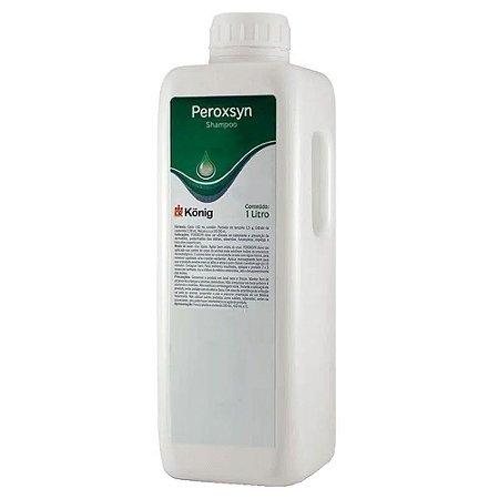 Shampoo Peroxsyn 1L Konig