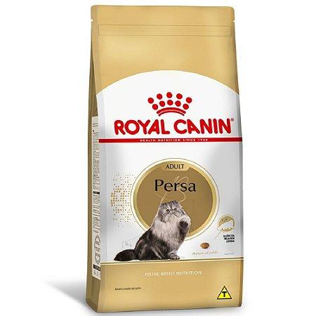 Ração Royal Canin Gatos Adultos da Raça Persa 7,5Kg