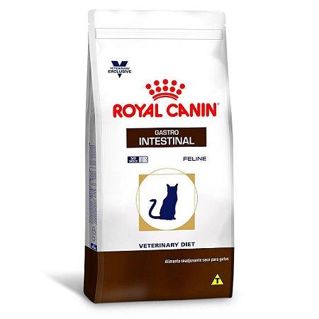 Alimento Para Gatos Terapêutico Gastro Intestinal 1,5kg - Royal Canin