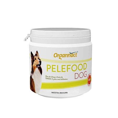 Suplemento Vitamínico Pelefood Dog 300g - Organnact