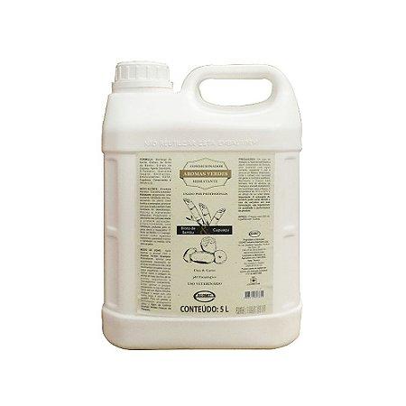 Condicionador Hidratante Aromas Verdes 5L - Ecovet