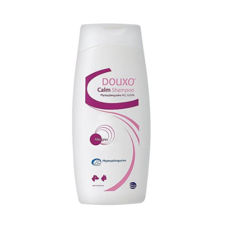 Shampoo Hidratante Douxo Calm 200ml - Ceva