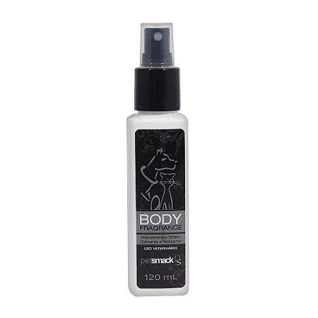 Deo Colônia Pet Smack Body Fragrance Calmante 120ml