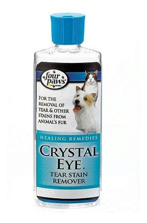 Limpador De Lágrimas Crystal Eye 118ml - Chalesco