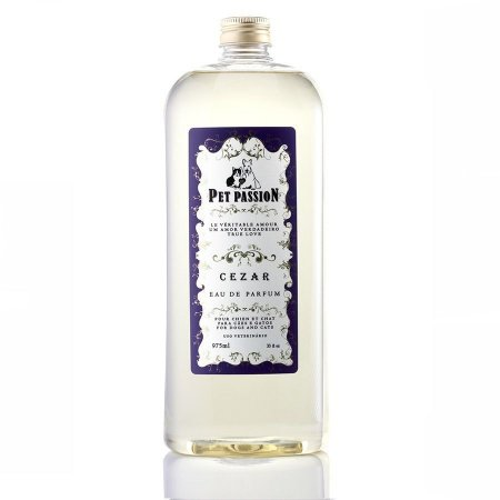 Perfume Cezar Colônia 1L - Pet Passion