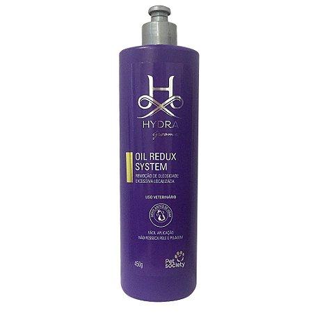 Removedor Oleosidade Hydra Oil Redux System 450g - Pet Society