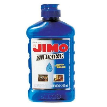 Silicone Líquido 250ml - Jimo