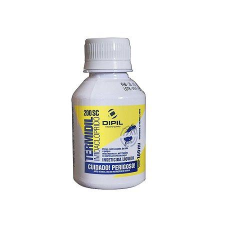 Termidil 200 SC Inseticida 100ml - Dipil