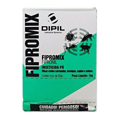 Fipromix Inseticida 1kg - Dipil
