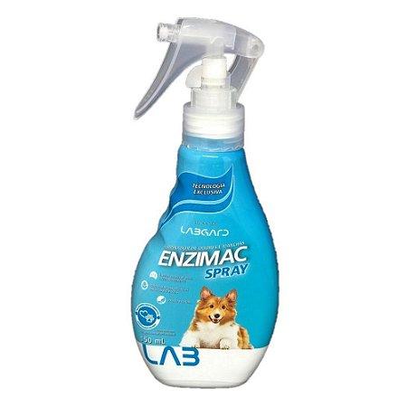 Eliminador De Odores E Manchas EnziMac 150 Ml - Labgard