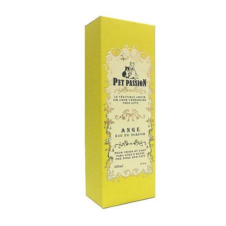 Perfume Pet Passion Ange 100ml Colônia