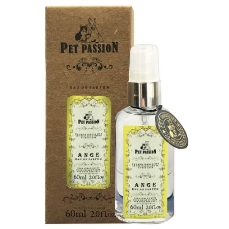 Perfume Pet Passion Ange 60ml Colônia