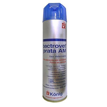 Larvicida Spray Bactrovet Prata AM - Konig