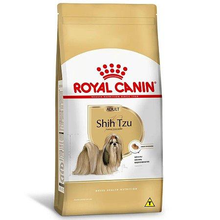 Ração Royal Canin Breeds Shih Tzu Adult 1kg
