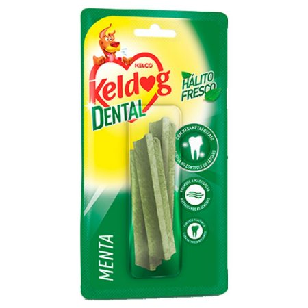 Keldog Dental Y Menta - Kelco