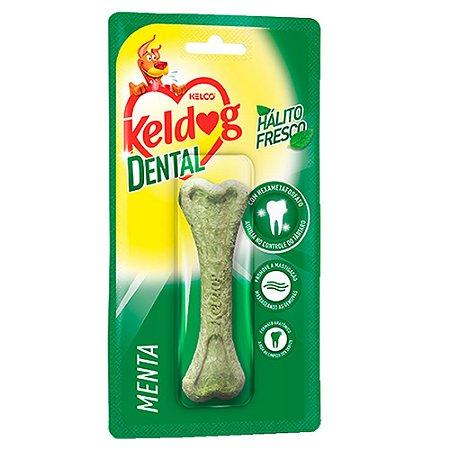 Keldog Dental Osso Menta - Kelco
