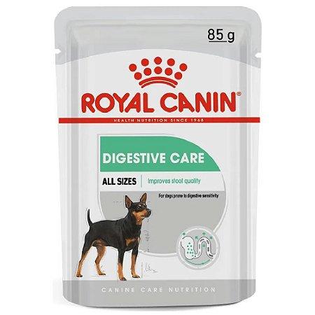 Ração Úmida Royal Canin Digestive Care Wet 85g