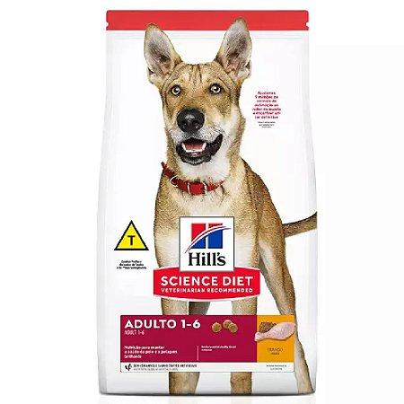 Ração Hills Science Diet Cães Adultos 12kg