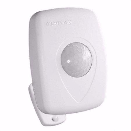Sensor de Presença Teto e Parede Interno Qualitronix - Qa23M