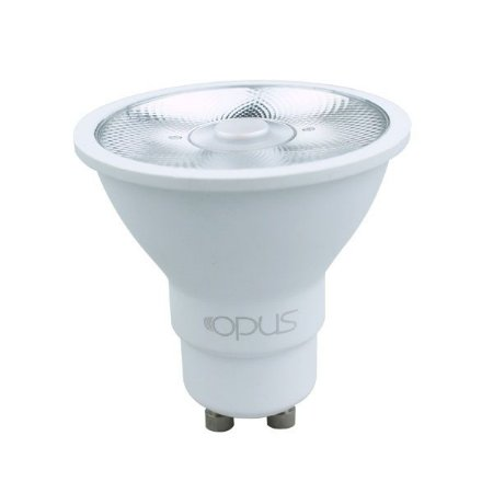 Lâmpada LED Dicróica MR16 7W 2700K Dimerizável - Opus