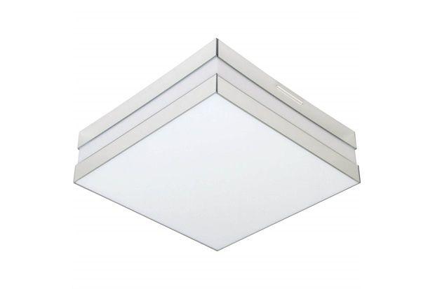 Luminária LED 9w Sobrepor Espelho Bilbao 6500k Tualux