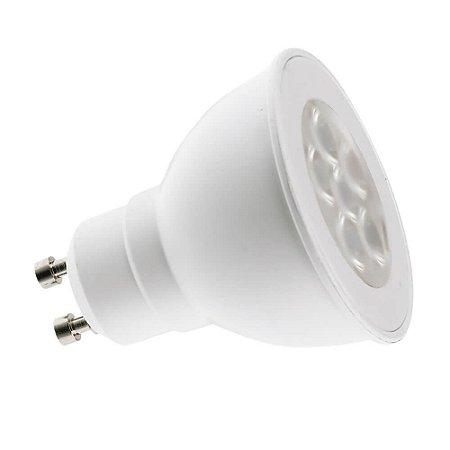 Lâmpada Dicróica LED 7W 3000K Bivolt - LUZ SOLLAR