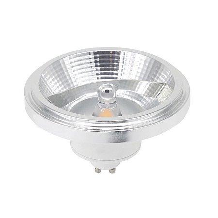 Lâmpada LED AR111 12W 2700K Bivolt LP 31200 - Opus