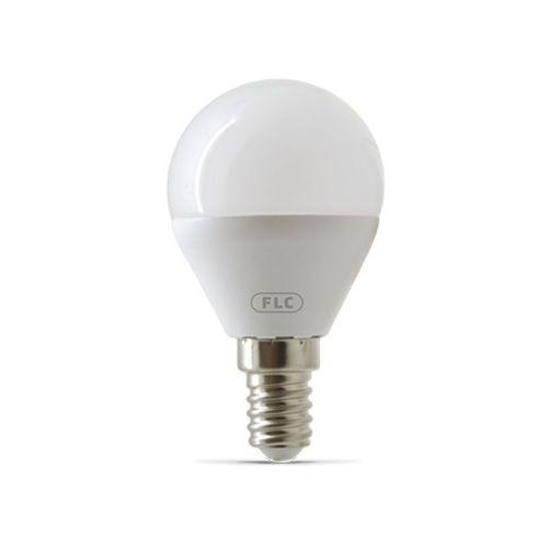 Lâmpada G45 LED 3,5w 3000k Bivolt Flc - 04040721