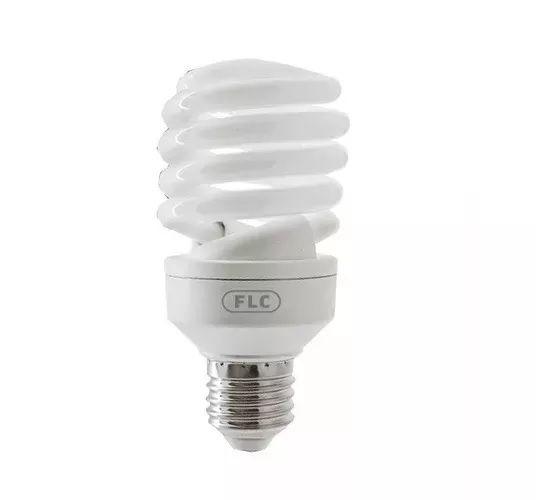 Lâmpada Fluorescente 2700k 14W 220V - FLC