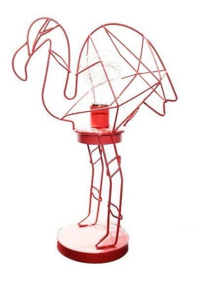 Luminária Flamingo 291