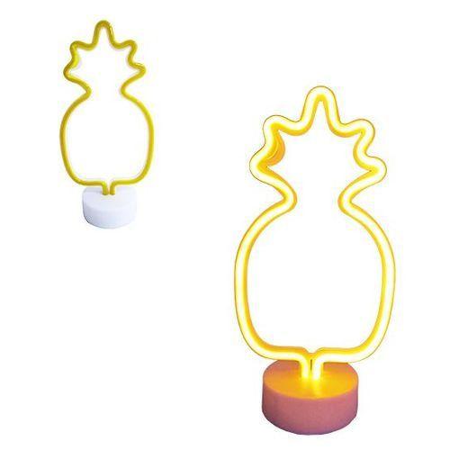 Luminária Neon Abacaxi Led - 95795