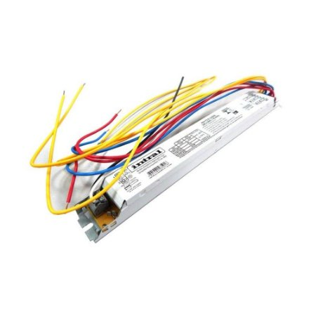 Reator Eletrônico p/ 2 lâmpadas 14W - T5 Intral