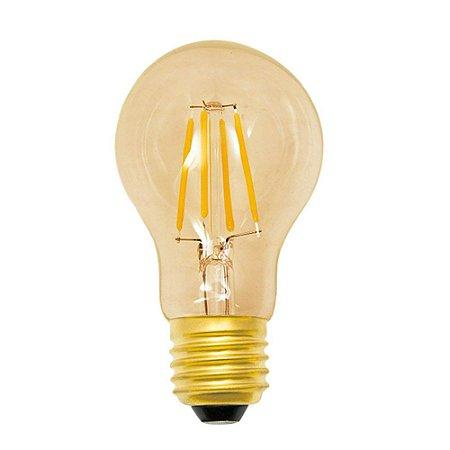 Lâmpada Retrô Led A60 127v 4w Lm557 - Luminatti