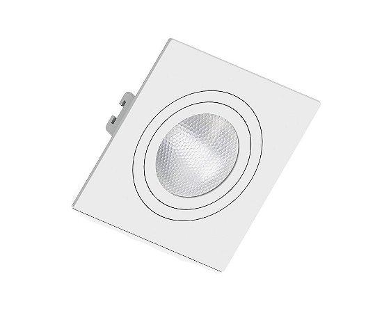 Spot Embutir PAR20 Branco - SAVEENERGY
