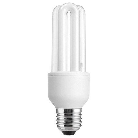 Lâmpada Fluorescente 3U 11W 220V 6500k - Lampa