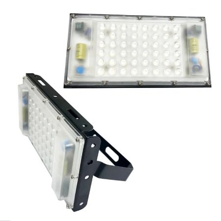 Modulo Refletor de LED 50W - SOVER