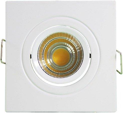 Spot Mini COB LED 3W 6000K Bivolt