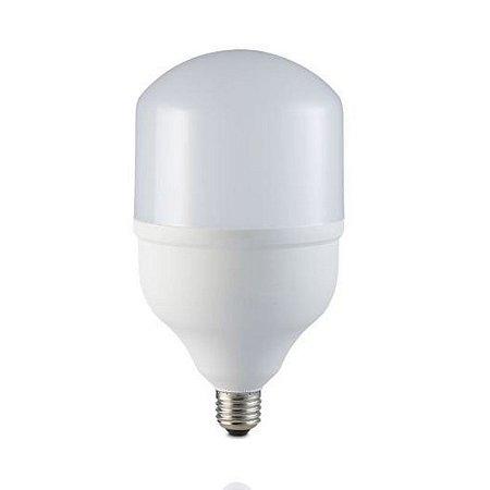 Lampada Alta Potencia LED 30W 6500K Bivolt - LUZ SOLLAR