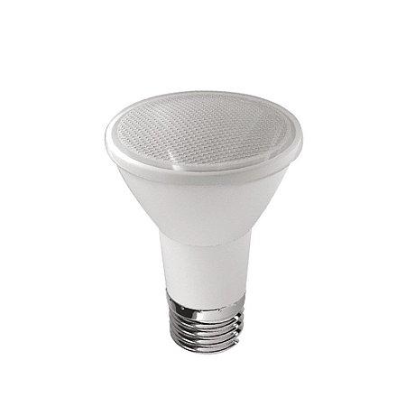 Lampada SuperLED PAR 20 7W Verde - LUZ SOLLAR