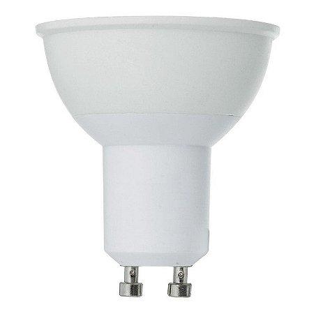Lampada Dicroica SuperLED MR16 4,5W 6500K - LUZ SOLLAR