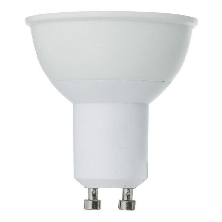 Lâmpada Dicroica SuperLED MR16 4,5W 3000K - LUZ SOLLAR