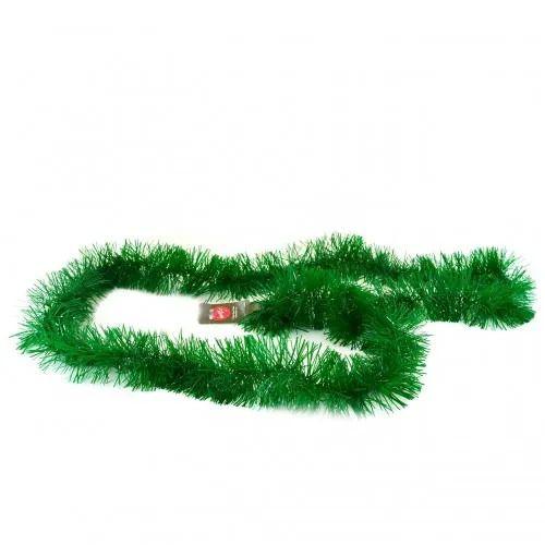 Festão Opaco Verde 2m