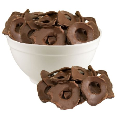 FRISPY MAÇÃ CHIPS COM CHOCOLATE 100g