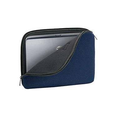 Capa Neoprene Para Netbook 10'' Azul - Multilaser