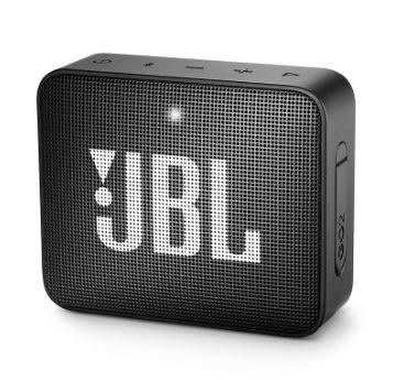 Caixa de Som JBL GO 2 Mini Bluetooth