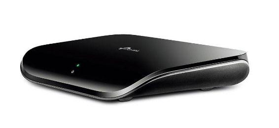 Hub Switch 5 Portas 10/100/1000Mbps TL-SG1005D - TP-Link