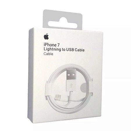Cabo Apple para Iphone 7 8 X XR XS - Com 1M