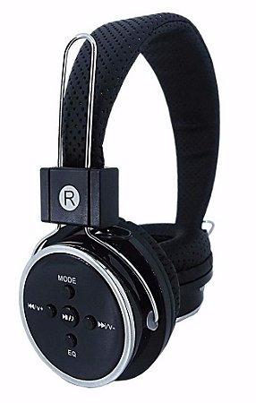 Fone De Ouvido - Bluetooth - Knup